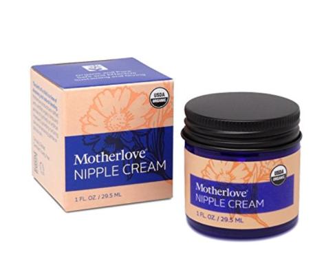 Motherlove Nipple Cream