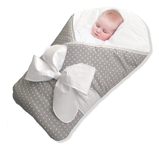 bundle bee swaddle
